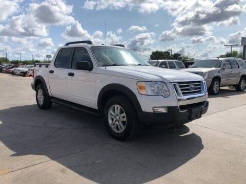 2007 Ford Explorer Sport Trac for sale at Brownsville Motor Company in Brownsville TX