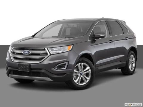 2017 Ford Edge for sale at CAR MART in Union City TN