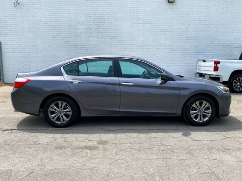 2014 Honda Accord for sale at Smart Chevrolet in Madison NC