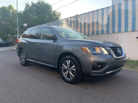 2020 Nissan Pathfinder for sale at Sylhet Motors in Jamaica NY