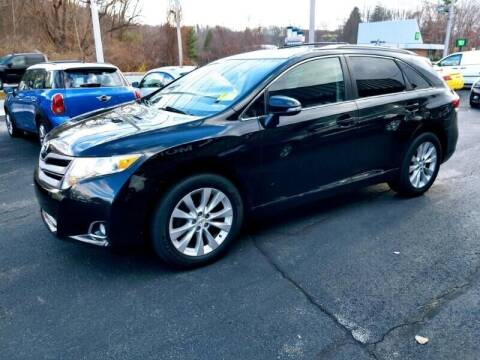 2013 Toyota Venza for sale at 125 Auto Finance in Haverhill MA