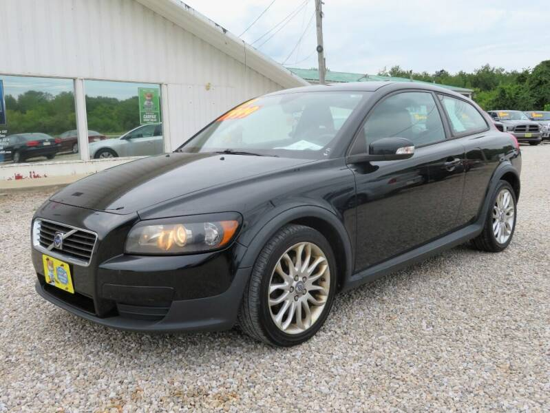 2009 Volvo C30 for sale at Low Cost Cars in Circleville OH