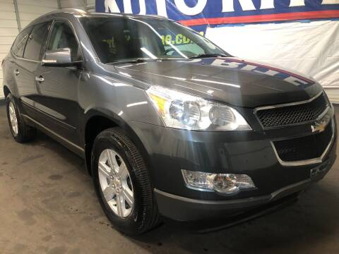 2011 Chevrolet Traverse for sale at Auto Rite in Cleveland OH
