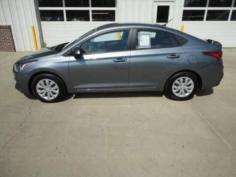 2019 Hyundai Accent for sale at Quality Motors Inc in Vermillion SD