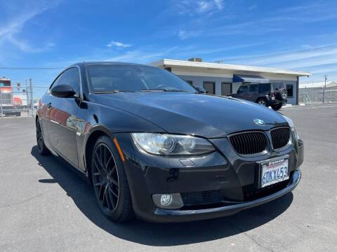 2007 BMW 3 Series for sale at Approved Autos in Sacramento CA