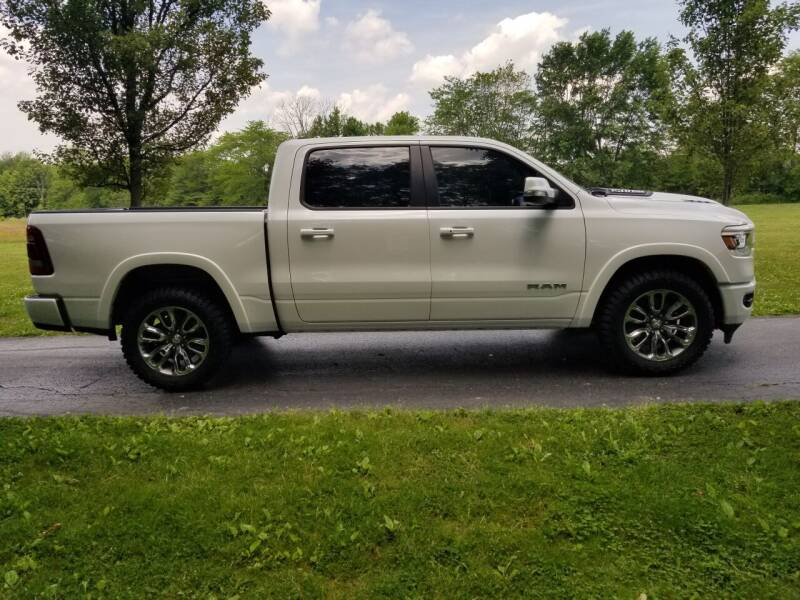 2019 RAM Ram Pickup 1500 for sale at M & M Auto Sales in Hillsboro OH