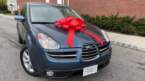 2006 Subaru B9 Tribeca for sale at Speedway Motors in Paterson NJ