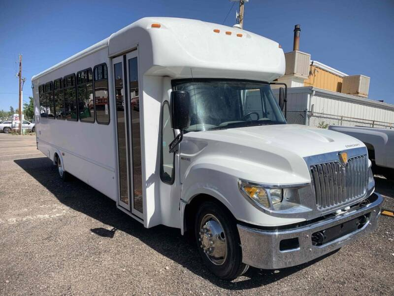 2013 IC Bus AC Series for sale in Brighton, CO