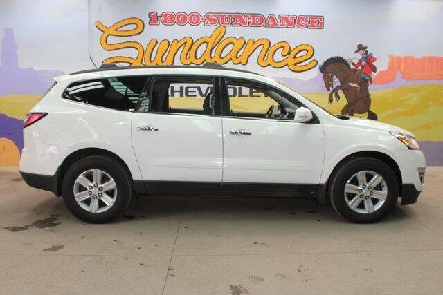 2014 Chevrolet Traverse for sale in Grand Ledge, MI