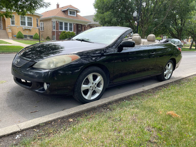 2006 Toyota Camry Solara for sale in Chicago, IL