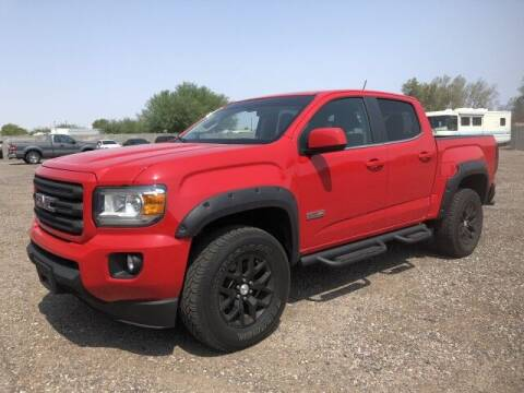 2015 GMC Canyon for sale at AUTO HOUSE PHOENIX in Peoria AZ