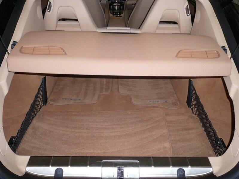 2010 Porsche Panamera AWD 4S 4dr Sedan - East Windsor CT