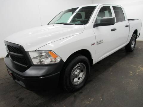 2018 RAM Ram Pickup 1500 for sale at Automotive Connection in Fairfield OH