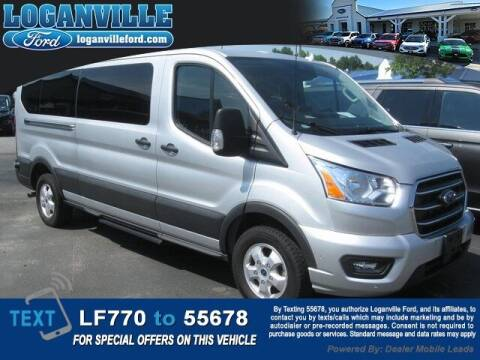 2020 Ford Transit Passenger for sale at Loganville Quick Lane and Tire Center in Loganville GA
