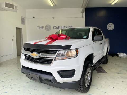 2016 Chevrolet Colorado for sale at The Car House of Garfield in Garfield NJ