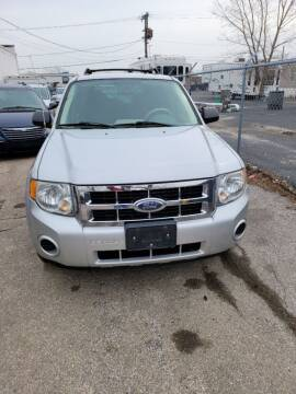 2008 Ford Escape for sale at Wisdom Auto Group in Calumet Park IL