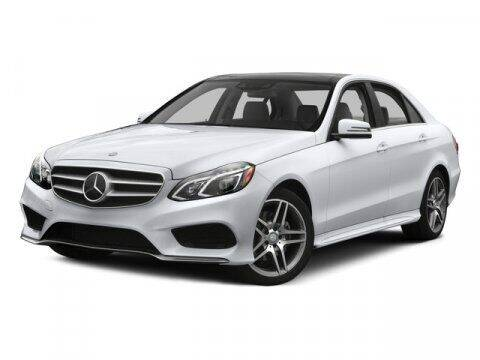2015 Mercedes-Benz E-Class for sale at J T Auto Group in Sanford NC