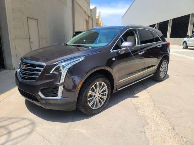 2017 Cadillac XT5 for sale in Goodyear, AZ