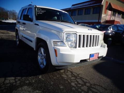 2010 Jeep Liberty for sale at Quickway Exotic Auto in Bloomingburg NY