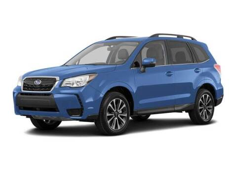 2018 Subaru Forester for sale at Show Low Ford in Show Low AZ