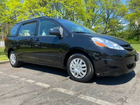 2008 Toyota Sienna for sale at Cars With Deals in Lyndhurst NJ