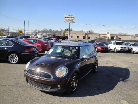 2008 MINI Cooper Clubman for sale at A&S 1 Imports LLC in Cincinnati OH