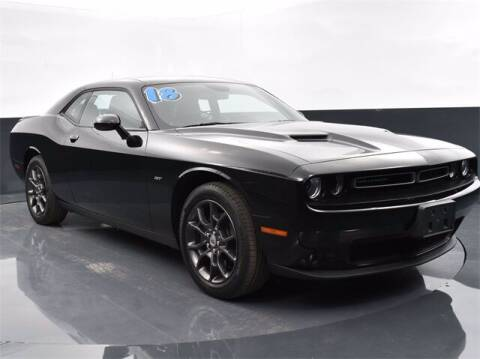 2018 Dodge Challenger for sale at Tim Short Auto Mall in Corbin KY