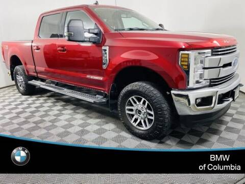 2019 Ford F-350 Super Duty for sale at Preowned of Columbia in Columbia MO
