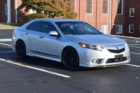 2013 Acura TSX for sale at U S AUTO NETWORK in Knoxville TN
