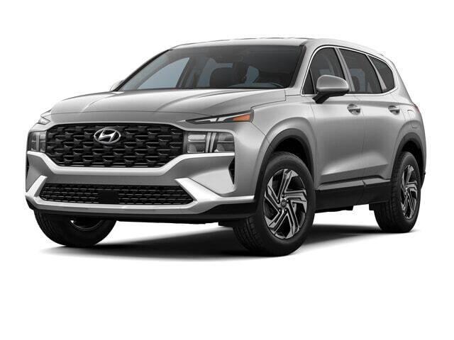 2021 Hyundai Santa Fe for sale in Lakewood, NY