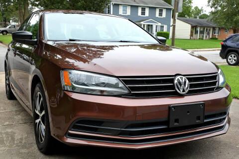 2016 Volkswagen Jetta for sale at Prime Auto Sales LLC in Virginia Beach VA