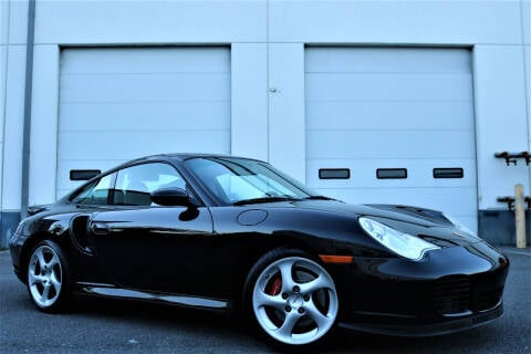2001 Porsche 911 for sale at Chantilly Auto Sales in Chantilly VA