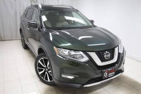 2019 Nissan Rogue for sale at EMG AUTO SALES in Avenel NJ