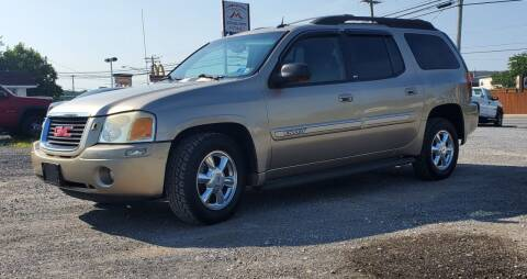 2004 GMC Envoy XL for sale at Tower Motors in Taneytown MD