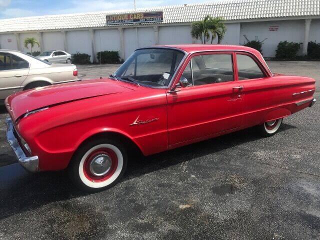1961 Ford Falcon for sale in Miami, FL