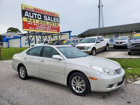 2003 Lexus ES 300 for sale at Mox Motors in Port Charlotte FL
