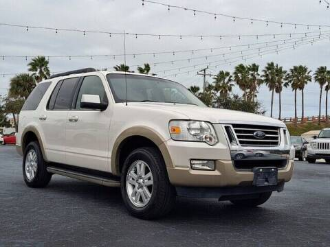 2010 Ford Explorer for sale at Select Autos Inc in Fort Pierce FL
