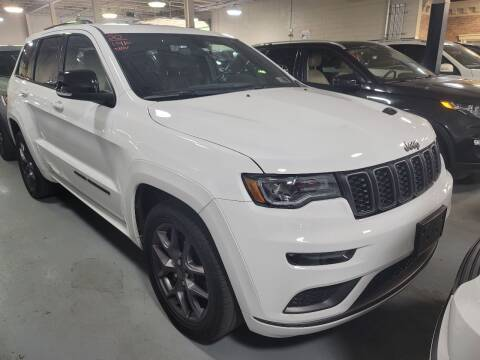 2020 Jeep Grand Cherokee for sale at AW Auto & Truck Wholesalers  Inc. in Hasbrouck Heights NJ