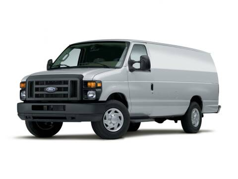 2011 Ford E-Series Cargo for sale at Hi-Lo Auto Sales in Frederick MD