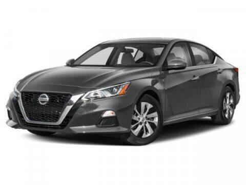 2021 Nissan Altima for sale in Marlborough, MA