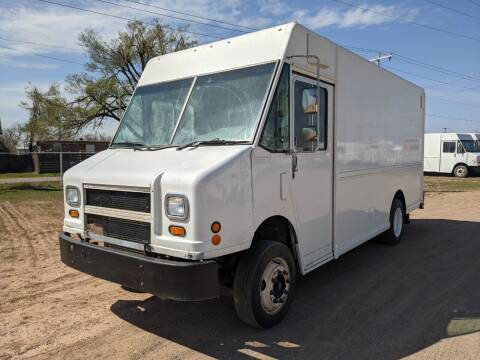 1998 Freightliner MT45 Utilimaster P700 for sale at Tucson Motors in Sioux Falls SD