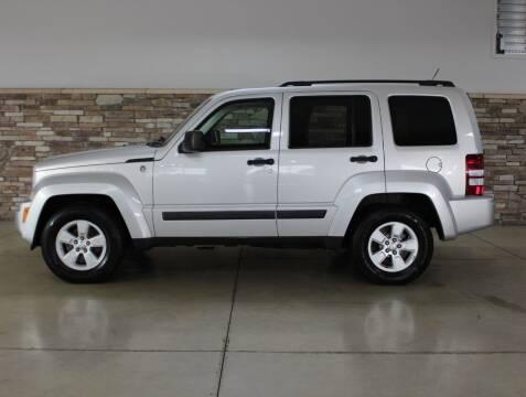 2009 Jeep Liberty for sale at Bud & Doug Walters Auto Sales in Kalamazoo MI