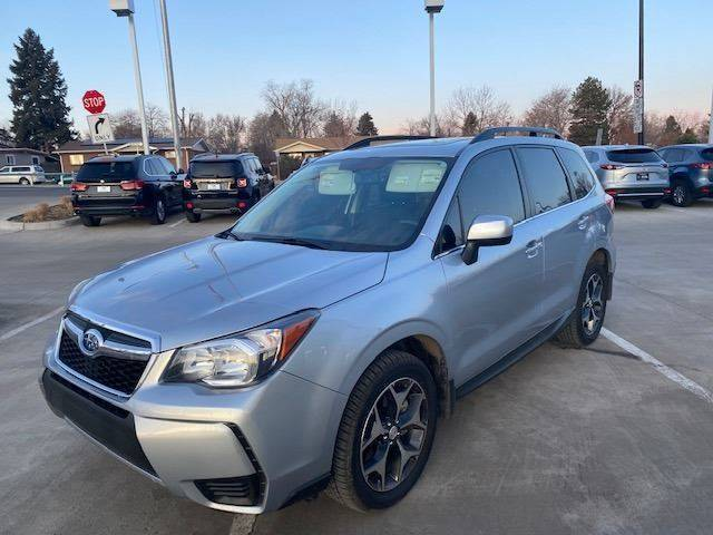 2015 Subaru Forester for sale at His Motorcar Company in Englewood CO