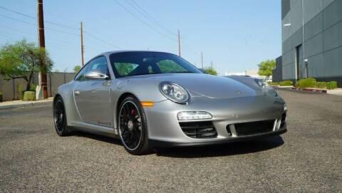 2011 Porsche 911 for sale at Classic Car Deals in Cadillac MI