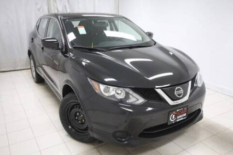 2019 Nissan Rogue Sport for sale at EMG AUTO SALES in Avenel NJ