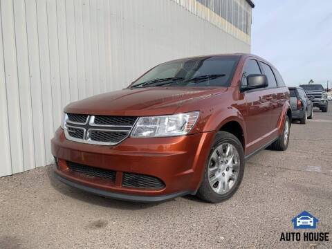 2013 Dodge Journey for sale at AUTO HOUSE TEMPE in Tempe AZ