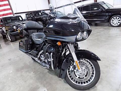 2013 Harley-Davidson road glide ultra glide for sale at Texas Motor Sport in Houston TX