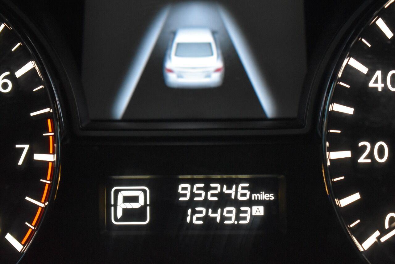 2015 Nissan Altima 2.5 S 4dr Sedan full