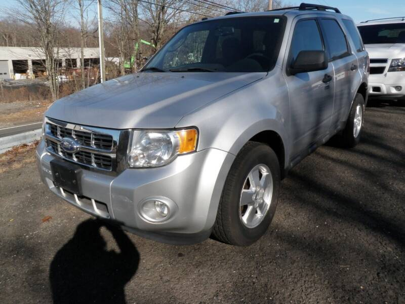 2009 Ford Escape for sale at Wolcott Auto Exchange in Wolcott CT