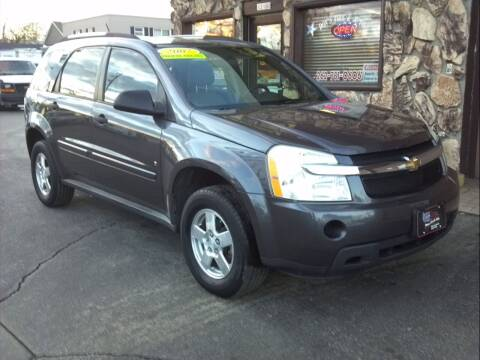 2007 Chevrolet Equinox for sale at Dons Tire & Auto in Butler WI